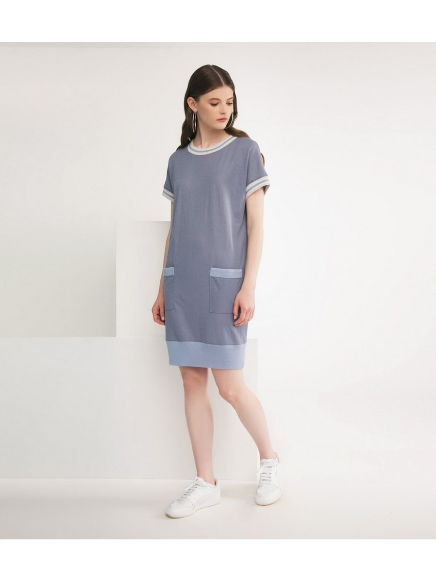 Платье Brillare; синий
