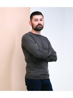 ДЖЕМПЕР GIUSTO МОККО